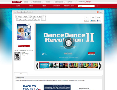 Dance Dance Revolution 2