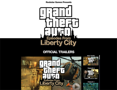 GTA Episodes From Liberty City