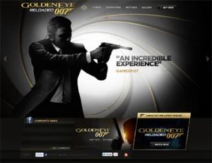 Goldeneye Reloaded 007