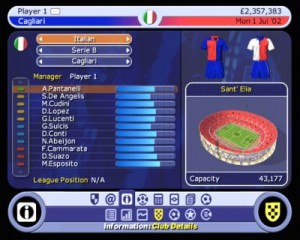 LMA Manager 2010