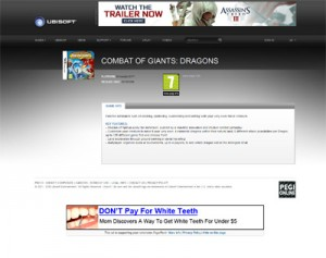 Combat of Giants Dragons