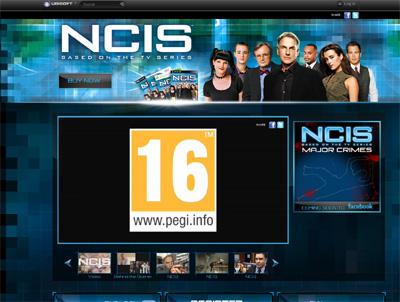 NCIS 3D