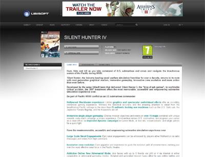 Silent Hunter IV