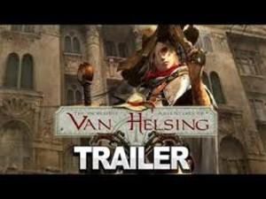 Incredible Adventures of Van Helsing