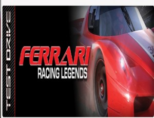 Test Drive Ferrari Legends
