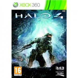 Halo 4 Game Review