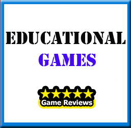 Educational Game Reviews