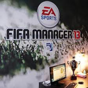 F.I.F.A Manager 13