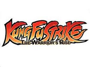 Kung Fu Strike