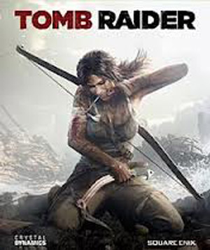 New Tomb Raider Game