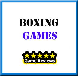 Boxing Game Reviews