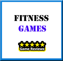Fitness Game Reviews