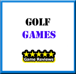 Golf Game Reviews