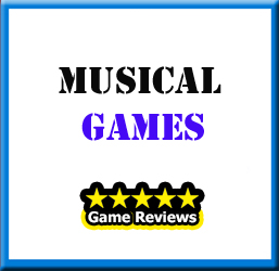 Musical Game Reviews