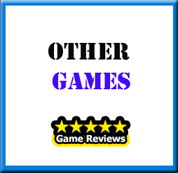 Other Game Reviews