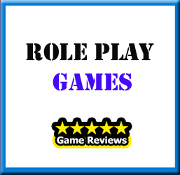 Role Play Game Reviews