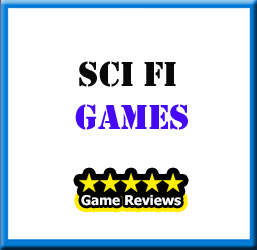 SCI FI Game Reviews