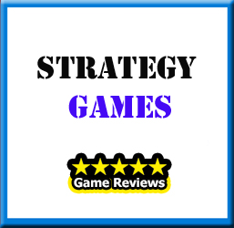 Strategy Game Reviews
