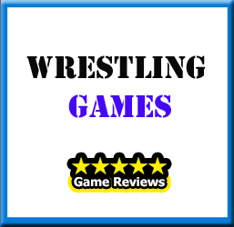 Wrestling Game Reviews