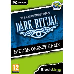 Dark Ritual Game