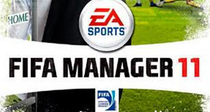F.I.F.A Manager 11