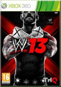 WWE 13 Game