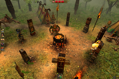 Siege Online Adventure Game Image 2
