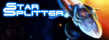 Star Splitter 3D Game