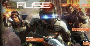 Fuse Game Review