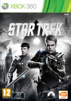 Star Trek Game Review