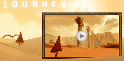 The Journey Game