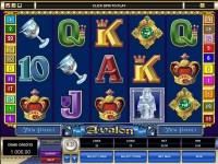 Avalon Online Slots Game