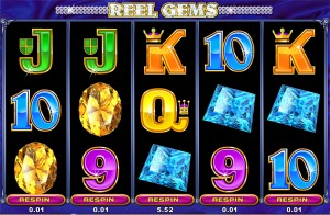 Reel Gems Online Slots