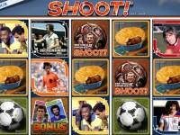 Shoot Slots Game