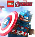 Avengers Lego Website