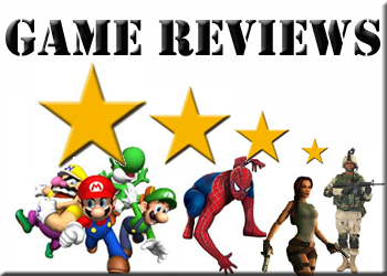 reviews games